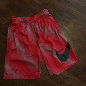 Men's Nike Dri Fit Shorts Sz Small